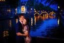 Fotograf profesionist nunta - Amsterdam