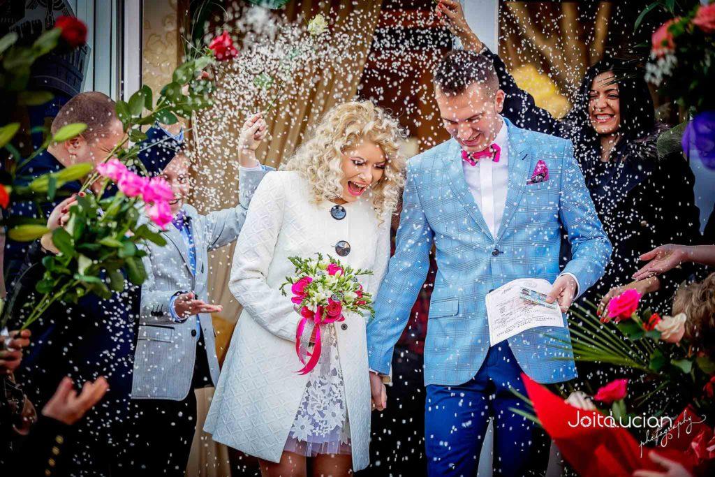 Fotograf nunta Bucuresti - Joita Lucian