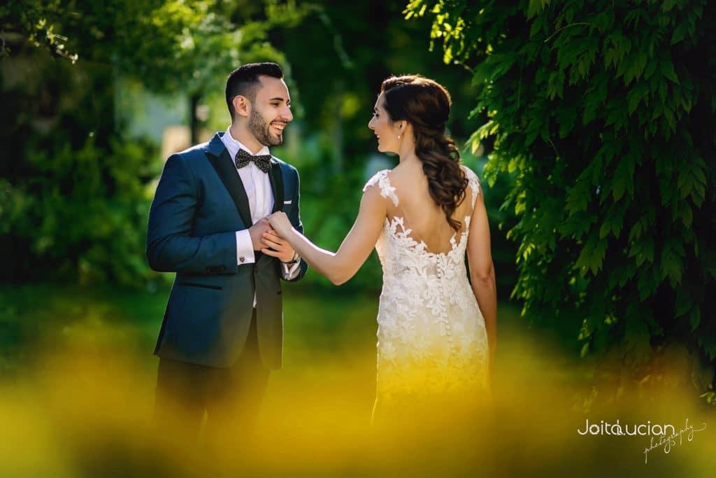 Fotograf profesionist nunta - Joita Lucian
