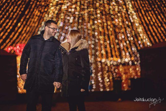 Fotograf profesionist de nunta - logodna