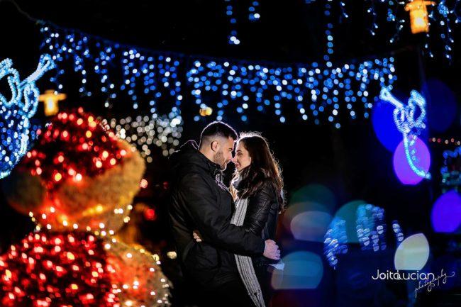 Fotograf profesionist de nunta - sedinta foto logodna
