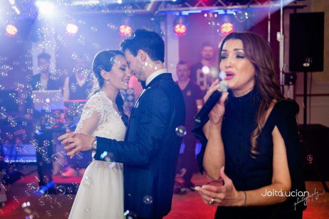 Fotograf profesionist de nunta - Primul dans
